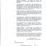Minutes of the Mayors meeting in Chennai Pg 2