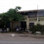 IIlegal Slaughterhouse in Rajamudry