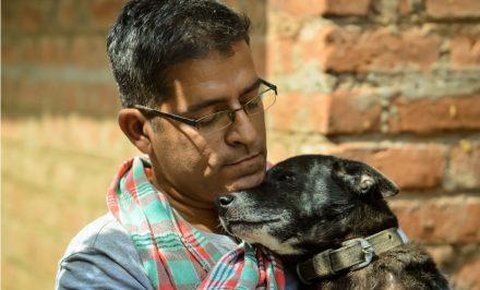Rakesh Shukla I Founder VOSD & TWB_ I VOSD Dog Sanctuary | TEDx